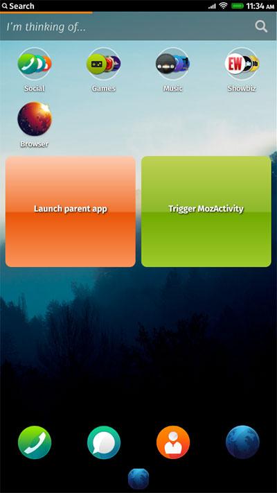 gadget_in_homescreen