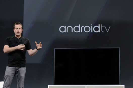 google-android-television