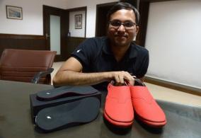 INDIA-LIFESTYLE-TECHNOLOGY-FASHION